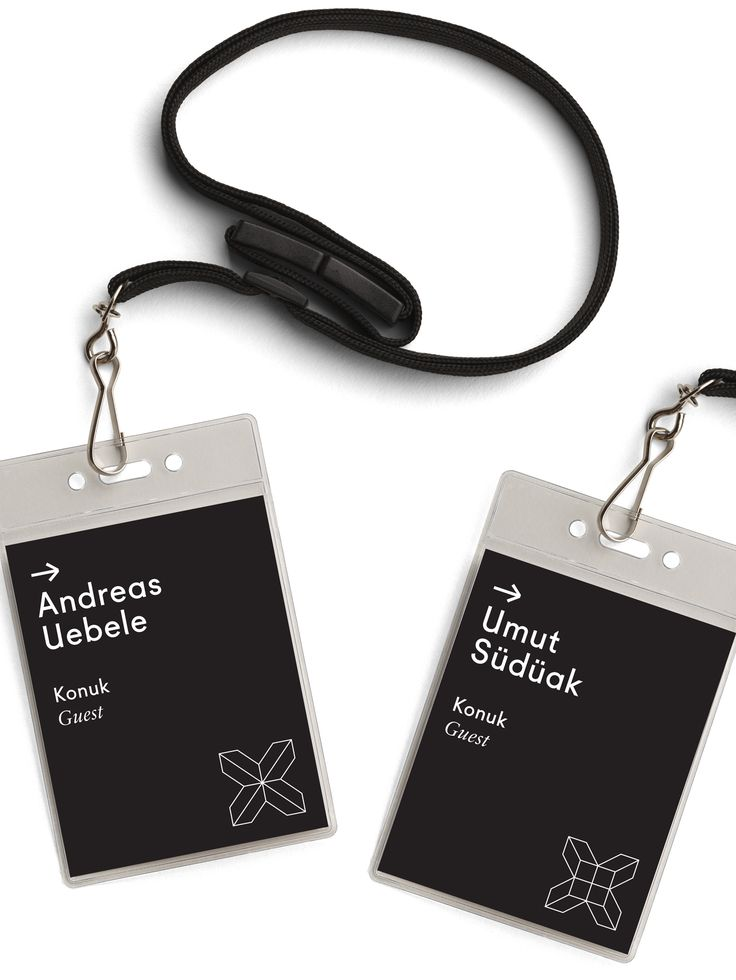 Best Id Badge Images On   Badge Design Brand Design