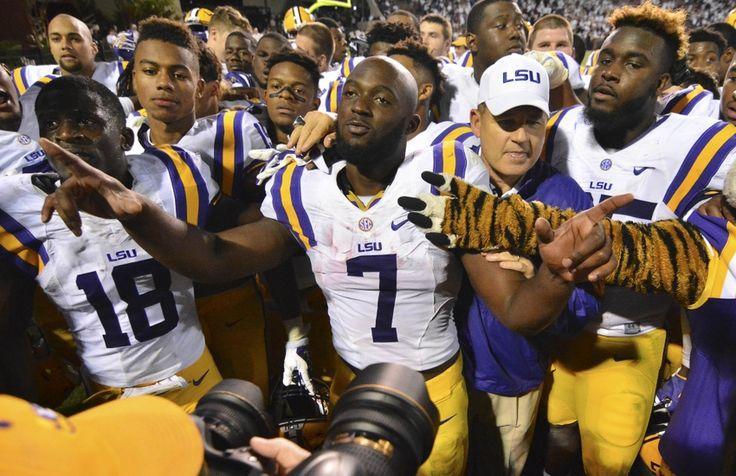 week 3 college fotball 2015 | College Football Rankings 2015: Week 3 AP Poll released; Auburn takes ...