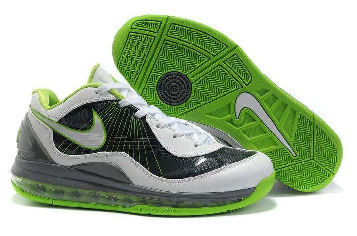 Nike+Air+Max+360+Shoe | Nike Air Max 360 BB Low : Air Jordans Shoes, Basketball Shoes, LeBron ...