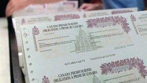 Sign In To Canada Savings Bond To Get Payroll Savings Program