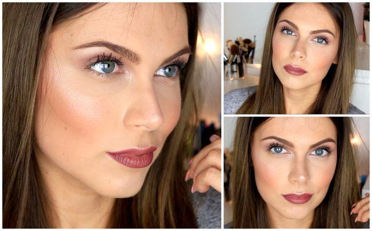 Awesome Alltags Makeup - Tutorial ♡ Christina Tiger