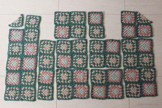 No creo que haya una serie de pasos infalibles para aprender crochet, puesto que…