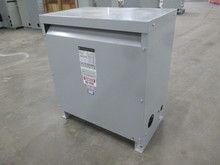 MGM 112.5 kVA 480 to 208Y/120 AC370-L0336 3PH Dry Type Transformer 480V 112.5kVA (DW0597-1). See more pictures details at http://ift.tt/2EIzwgB