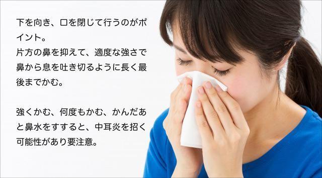 鼻腔 自力 治す 炎 副 で 副鼻腔炎を抗生物質なしで自力で治す!子どもと使える漢方薬とハーブ