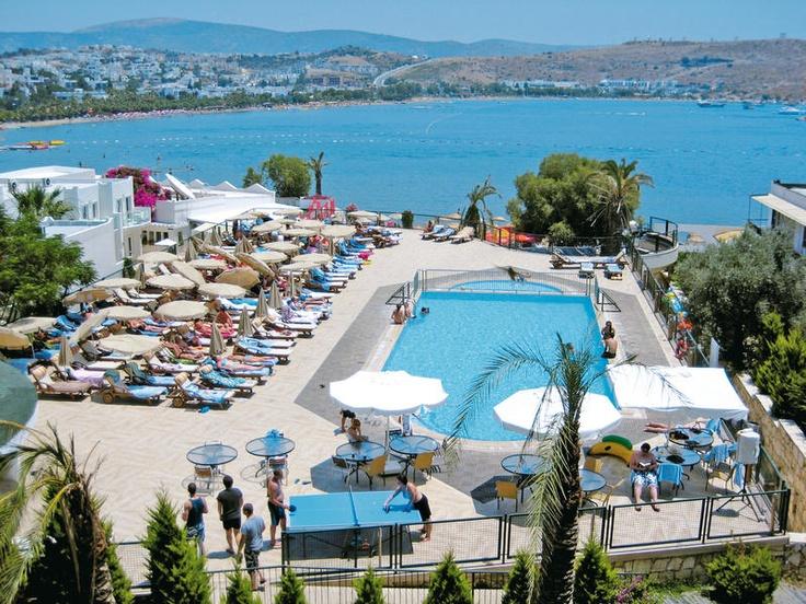 Royal Asarlik Hotel - Gümbet - Turkey
