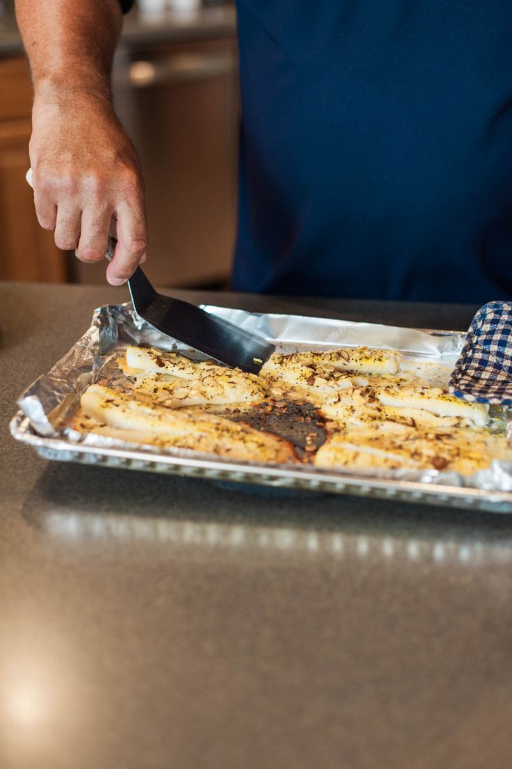 What's the secret to a tasty grilled walleye? Farmer Paul has the answers.