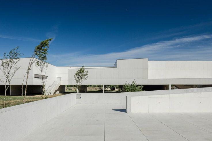 005-'Descriptive Memory' – Nadir Afonso Foundation by Álvaro Siza Vieira