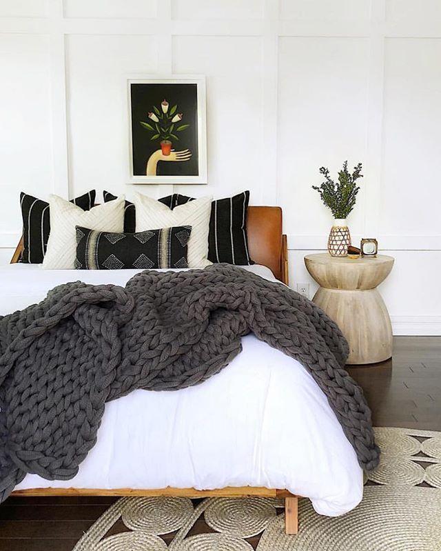 26+ Black and cream bedroom decor information