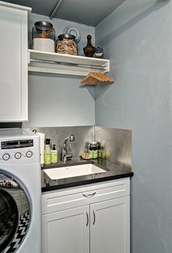 Laundry Design Ideas, Pictures, Remodel And Decor Part 93