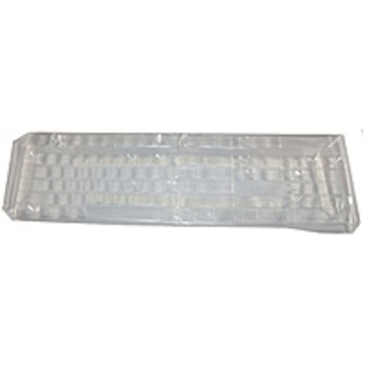 Protect DL1233-104 Dell PC Keyboard Cover - Polyurethane