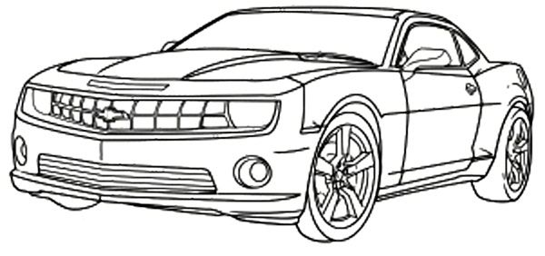 Cars Acura Nsx Coloring Page Acura Car Coloring Pages