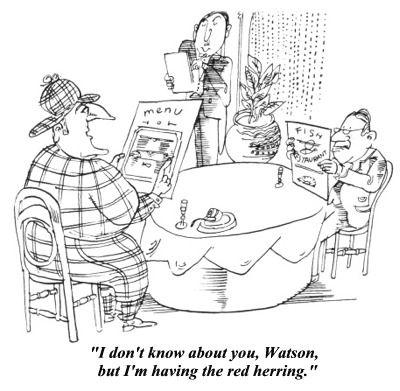 Sherlock Humor :>)