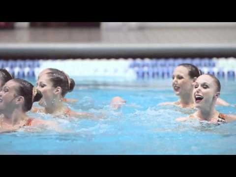 USA Synchro & Infusium 23 team up for London!