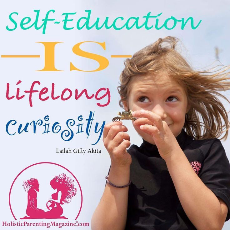 """106 Likes, 12 Comments - Holistic Parenting Magazine (@holisticparentingmag) on Instagram: """"#selfeducation is #lifelong #curiosity #holisticparentingmagazine #lifelearning #naturalcuriosity…"""""""