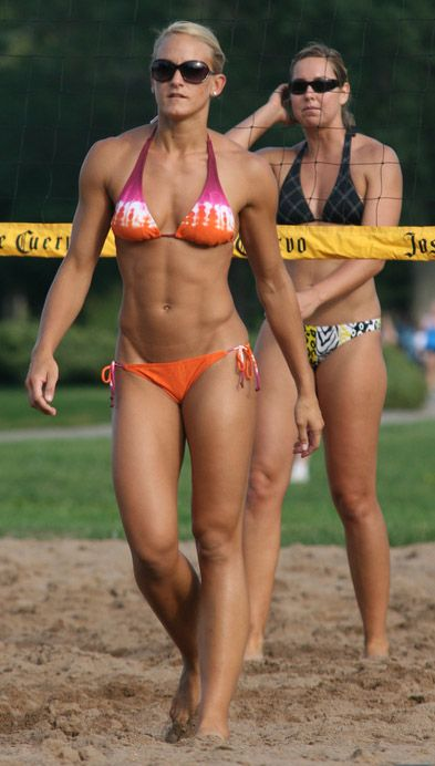 241 best beach volleyball images on Pinterest | Beach ...