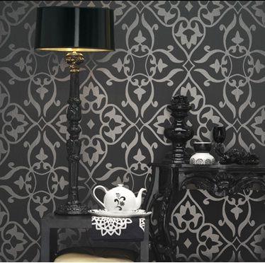 Gothic Pattern Wallpaper 135 best gothic wallpaper images on pinterest | gothic wallpaper