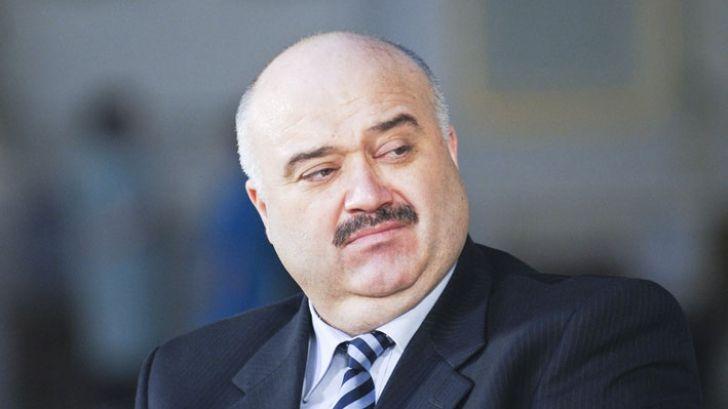 Fost senator PSD condamnat la sapte ani de inchisoare cu executare