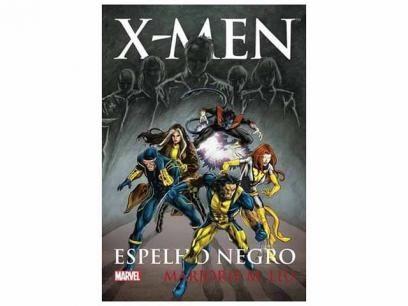 X-Men - Espelho Negro - Novo Século com as melhores condições você encontra no Magazine Ciabella. Confira!