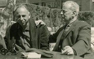 Gombrowicz i Bondy1965