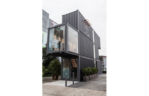 Empire Ave | AETHER San Fran