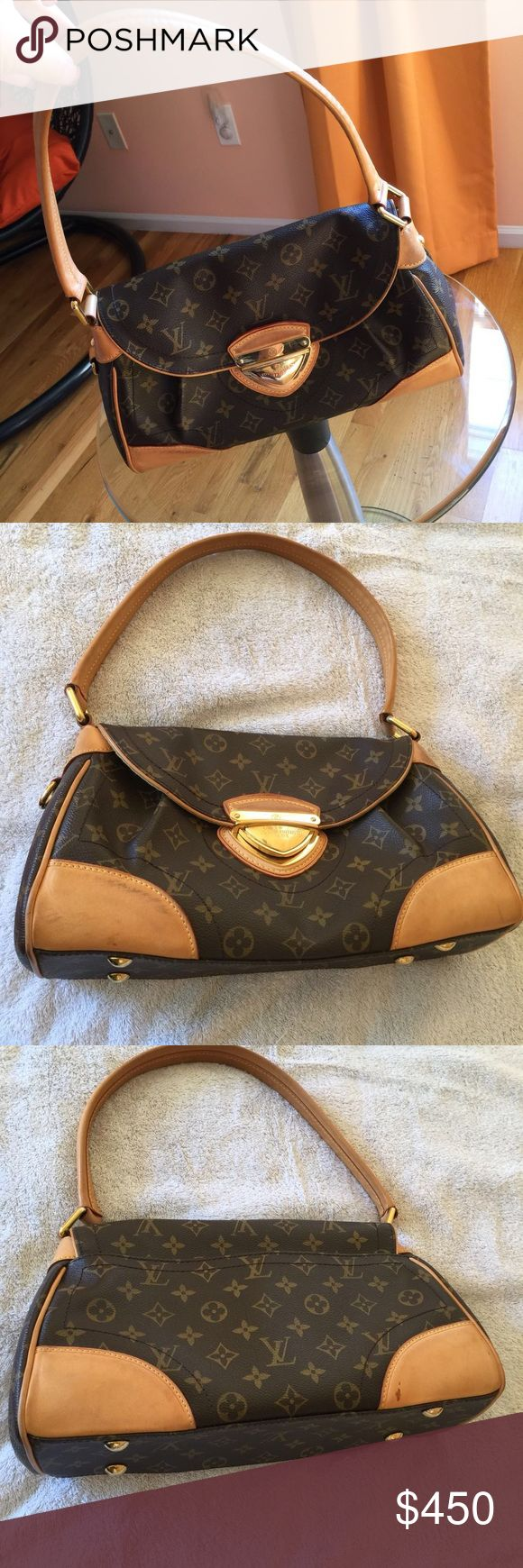 Authentic Louis Vuitton bag Date code is SD0098. 100% authentic. Pre-loved. No rips or structure issue. Normal use! Condition is shown in the pictures. Please no low ball. Thanks Louis Vuitton Bags Hobos