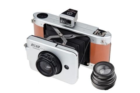 Belair X 6-12 Jetsetter - Belair Cameras - カメラ - Lomography Shop