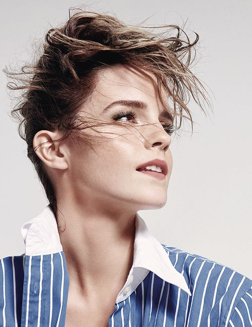 Emma Watson @lilyriverside
