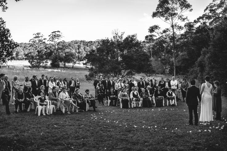 Yarramalong Valley Farm Stay Central Coast wedding. Image: Cavanagh Photography http://cavanaghphotography.com.au