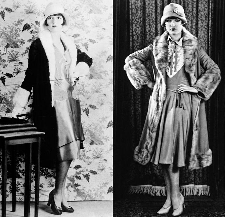 Мода и стиль 20-х годов – самый подробный гид по 1920