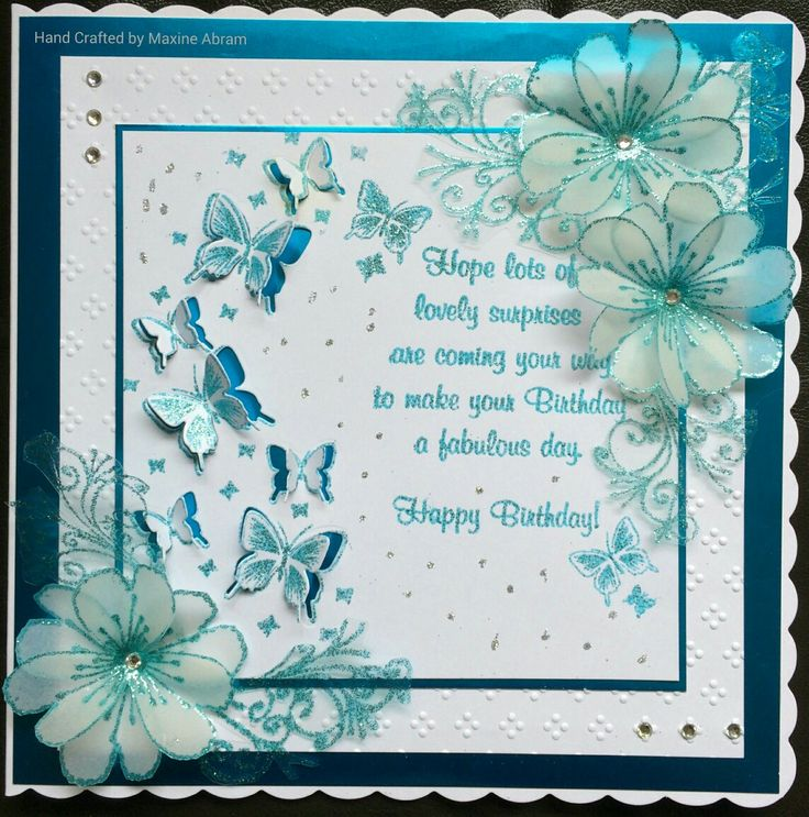 Stamps by Chloe Butterfly Arch stamp and die set