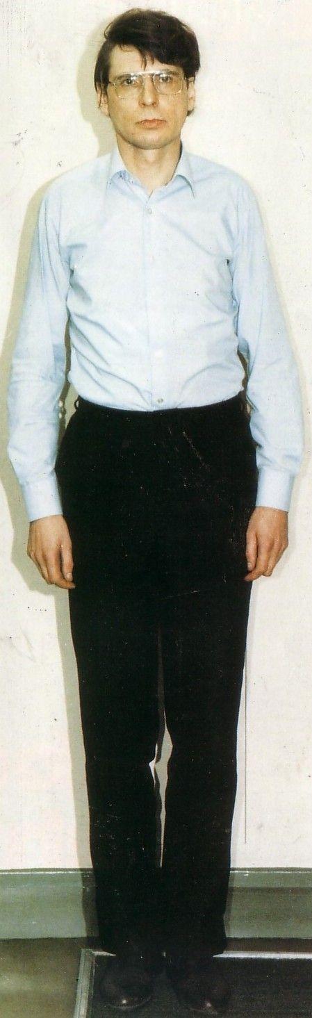 Dennis Nilsen   Photos 2   Murderpedia, the encyclopedia of murderers