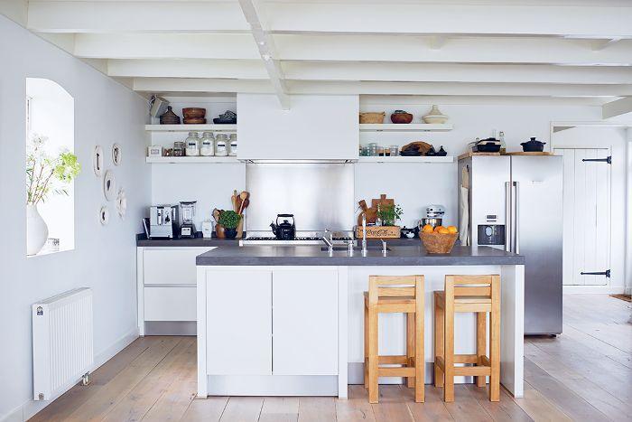 17 Best Ideas About Large Kitchen Design On Pinterest