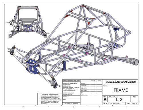 118 best Tube chassis project/plan images on Pinterest