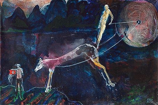 Rose, Knut (1936-2002)