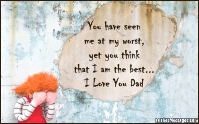 27 Best Love For The Wild Quotes Images On Pinterest: 27 Best Images About Dad: Quotes, Poems And Messages On