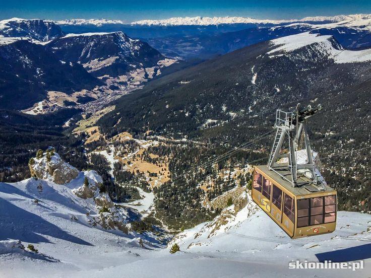 La Longia - Val Gardena #południowytyrol #valgardena #lalongia @seceda #dolomite
