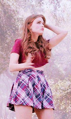 Lydia Martin (Teen Wolf) | Holland Roden