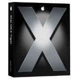 Apple Mac OS X Tiger 10.4.6 (Mac DVD) [OLD VERSION] (DVD-ROM)By Apple Computer