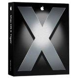 Apple Mac OS X Tiger 10.4.6 (Mac DVD) [OLD VERSION] (DVD-ROM)By Apple Computer