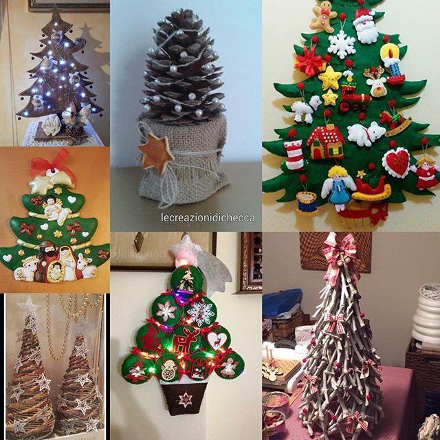 Nella nostra pagina FB (link in bio) un album dedicato ad alberi ed alberelli di Natale delle CreativeMamy 🌺🌺🌺 #crafts#handmade#fattoamano#riciclo#riciclocreativo#recycle#denim#jeans#crochet#tricot#artigianato#artesanato#cucito#cucitocreativo#sew #fimo#sew#pittura#peinture#quilling#fattoamanoconamore#faitmain#yosoycreativa#felt#feltro#pannolenci#noel#christmas#natale