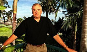 Unseen Hitchhiker's Guide material in new Douglas Adams biography