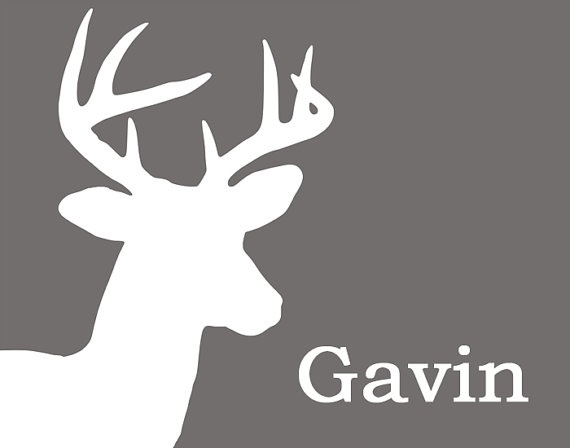 this would be awesome for my cousins son who also happens to be Gavin and really into hunting like his Daddy!!!