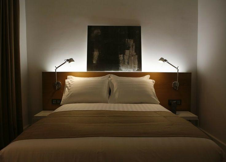 Doble room, budapest