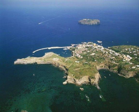 Ventotene « Spiagge italiane | Viaggi e Vacanze
