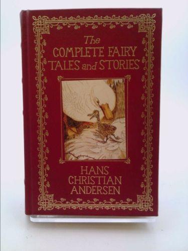 Eventyr og historier (Hans Christian Andersen) | New and Used Books from Thrift Books