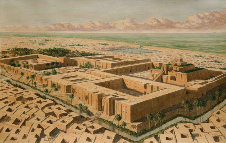 ancient desert city - Google Search