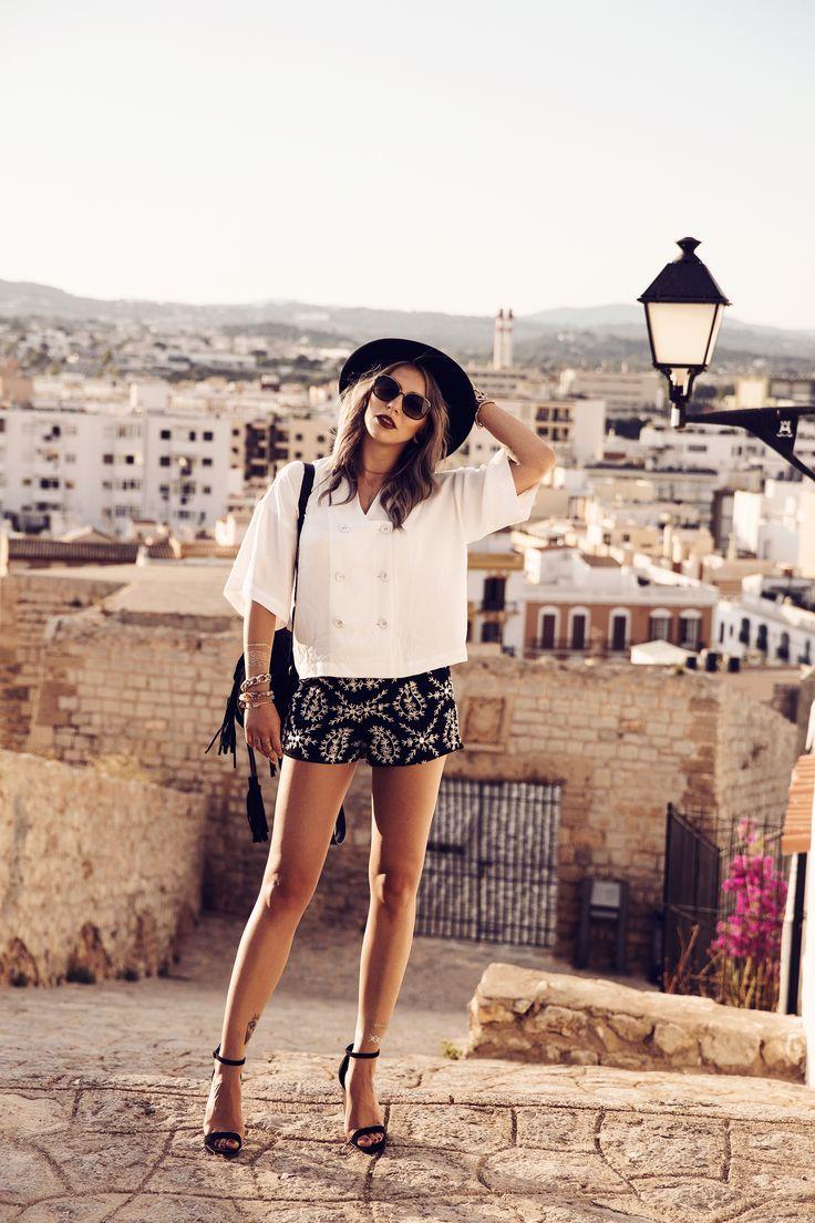 Sommerurlaub. #Hut