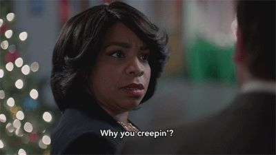 hbo vice principals vice principals hbo dr brown belinda brown kimberly hebert gregory creepin' why you creepin' trending #GIF on #Giphy via #IFTTT http://gph.is/2cFHsC8