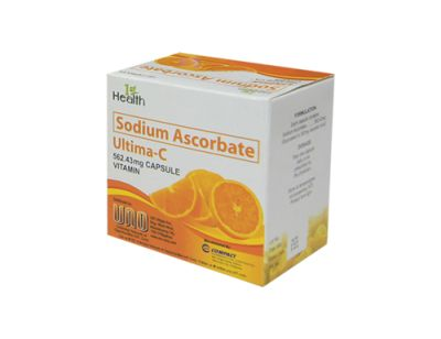 """POWER DRIVER"""" Ultima-C Sodium Ascorbate Vitamin C is remarkably an ..."""