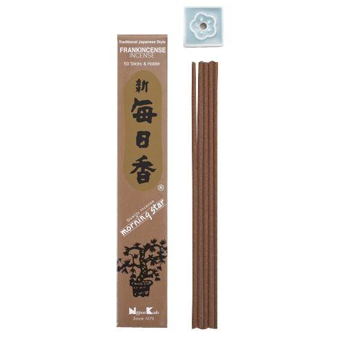 Frankincense Incense - Morning Star